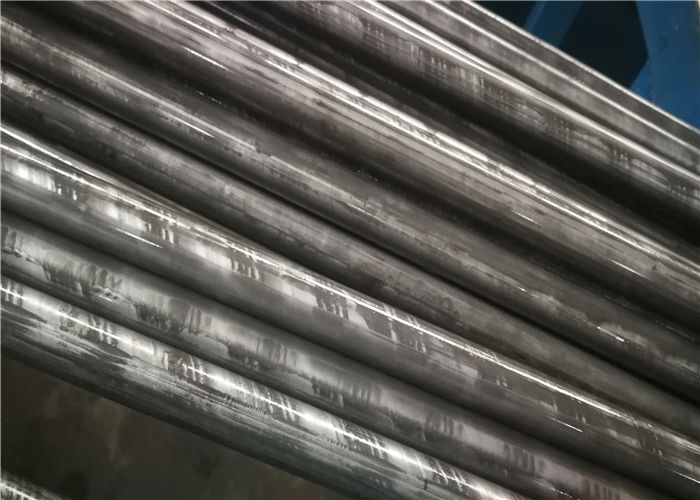 Straight Mild Cold Drawn Welded Tubes With Good Mechanical Properties