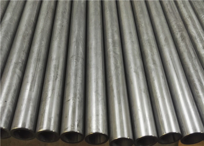 Cold Drawn Finished Hollow Steel Tube Seamless For Auto Stabilizer System